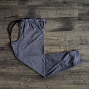 PINK Ultimate Gray Joggers